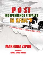 Post Independence Pitfalls cover