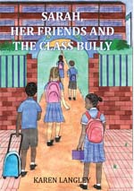 Sarah, Her Friends and the Class Bully cover